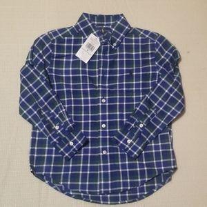 Ralph Lauren polo boys dress shirt